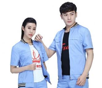 北京夏季工装