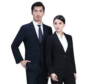 北京西服制作厂家
